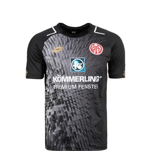 Футболка »Fsv Mainz 05 17/18 Aus...