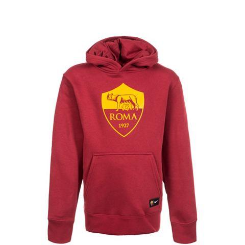 Пуловер с капюшоном »As Rom Cres...