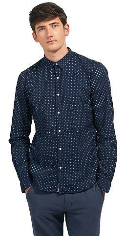 Рубашка »Gepunktetes Hemd«...