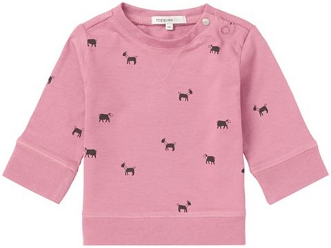 Пуловер »Guymon«
