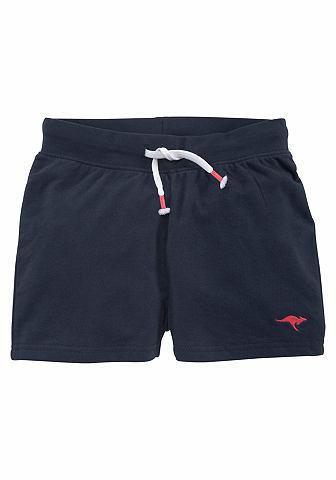Kanga ROOS шорты спортивные