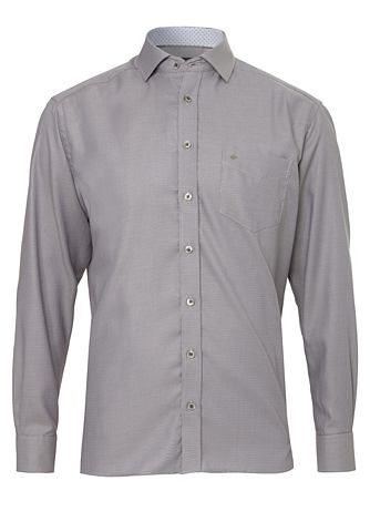 Bügelfreies хлопковые рубашка