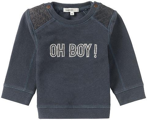 Пуловер »Hewlett«