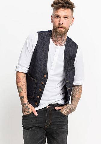 Короткий жакет »Vest«