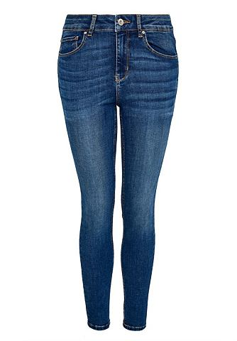 Облегающий джинсы в 7/8 длины