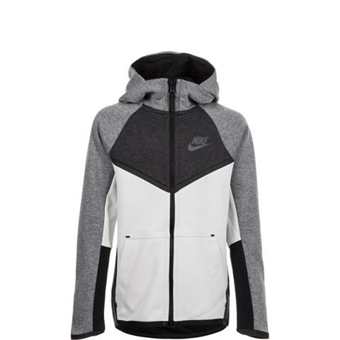 Кофта с капюшоном »Tech куртка-ф...