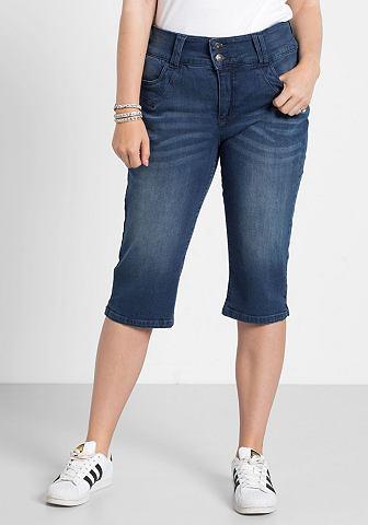 SHEEGO DENIM Sheego капри джинсы