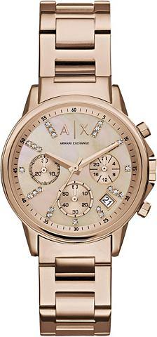 Часы-хронограф »AX4326«