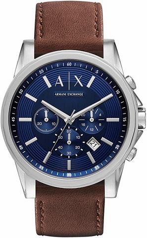 Часы-хронограф »AX2501«