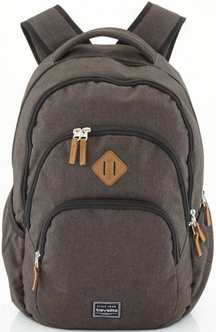 Рюкзак »Basics braun«