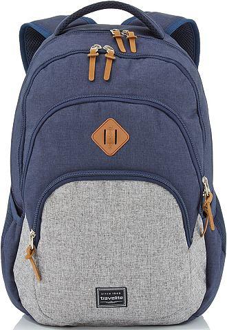 Рюкзак »Basics marine/grau&laquo...