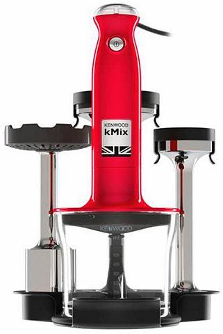 KENWOOD блендер HDX754RD 800 Watt