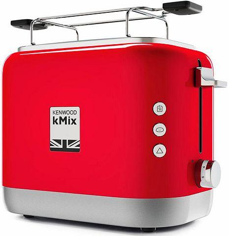 KENWOOD тостер TCX751RD для 2 Scheiben...