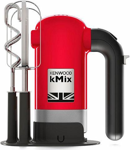 KENWOOD миксер ручной HMX750RD 350 Wat...