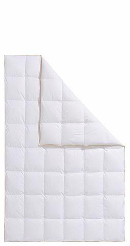 Одеяло пуховое Bо всю длину 100% Пухов...