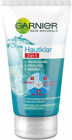 »Hautklar 3in1 Reinigung/Peeling...