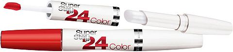 »Lippenstift Superstay 24H Color...