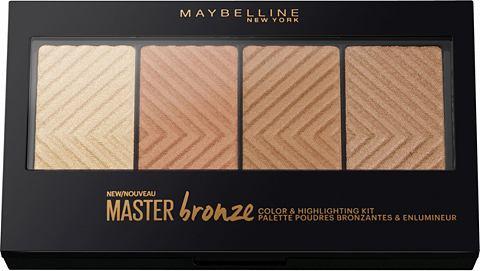 »Master Bronze Palette« пу...