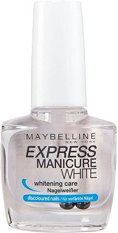 »Express Manicure Nagelwei&szlig...