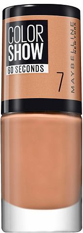 MAYBELLINE NEW YORK »Color Show Nagellack« лак...