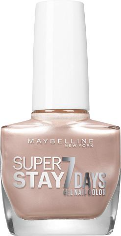 "MAYBELLINE NEW YORK Лак для ногтей ""Superstay 7 Tage ..."
