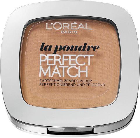 L'Oréal Paris »Perfect Ma...