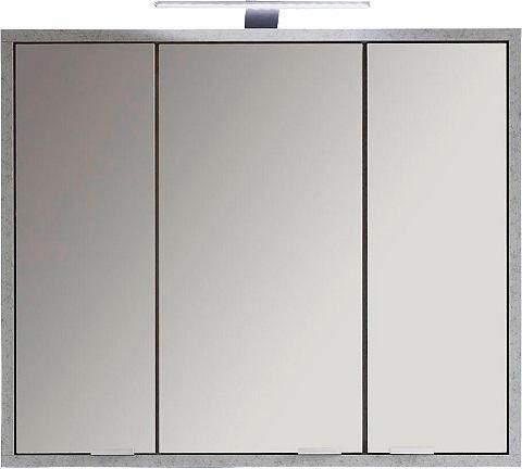Шкаф с зеркалом »Spa«