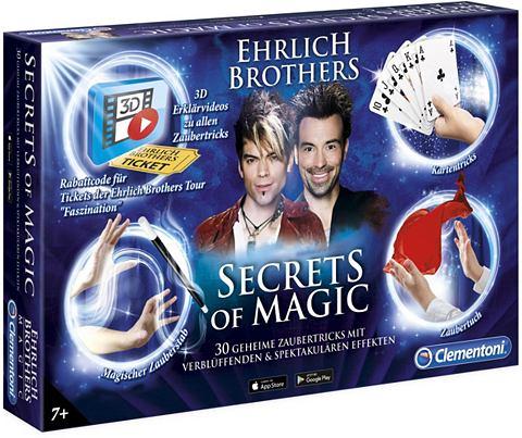 "® Zauberkasten ""Ehrlich Broth..."