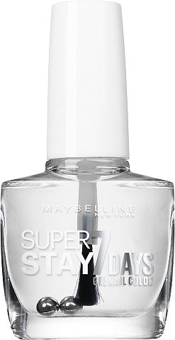 "MAYBELLINE NEW YORK Лак для ногтей ""Superstay 7 Days&..."