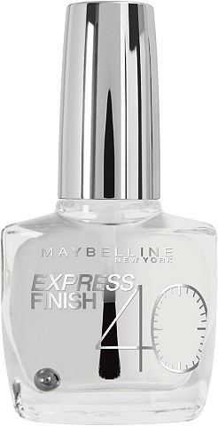 "MAYBELLINE NEW YORK Лак для ногтей ""Express Finish Sh..."
