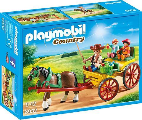 ® Pferdekutsche (6932) »Coun...