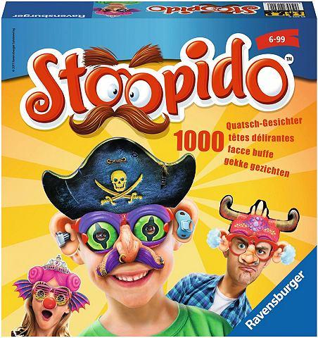 Развивающая игрушка »Stoopido&la...