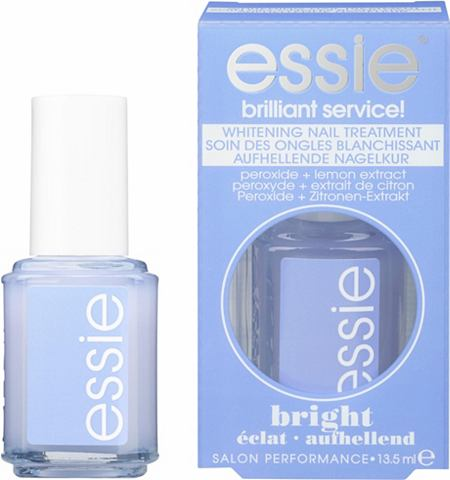 "ESSIE Nagel-Intensivkur "" Brilliant Whi..."