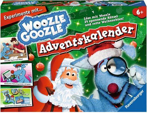 Календарь рождественский »Woozle...