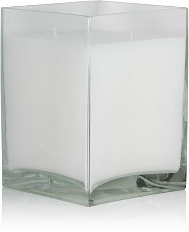 Luxus Mehrdocht Kerze в стекло