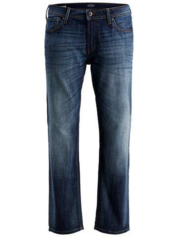 Jack & Jones узкий форма джинсы