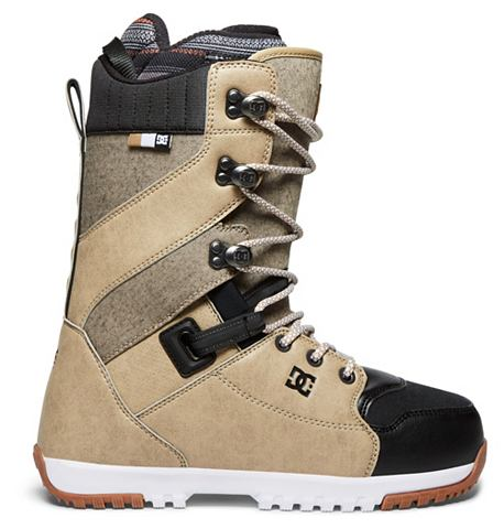 Schnürbare Snowboard-Boots &raquo...