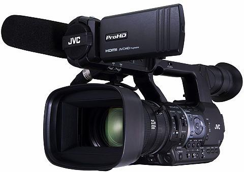 GY-HM660 1080p (Full HD) автомобильный...