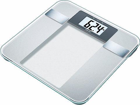 BEURER Стекло - весы BG 13
