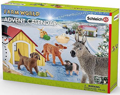 ® календарь рождественский (97448)...