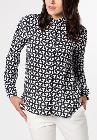 Длинный рукав блуза » длинный ру...