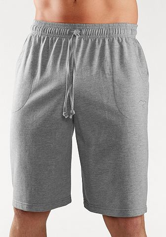 Kangaroos короткий брюки для отдыха из...