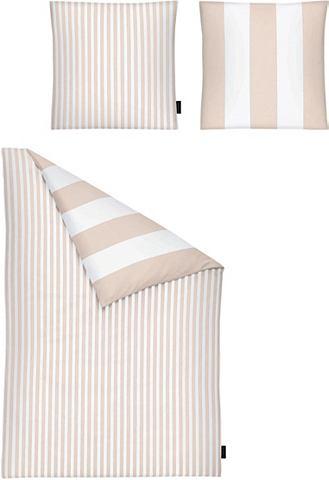 Постельное белье »Stripe« ...