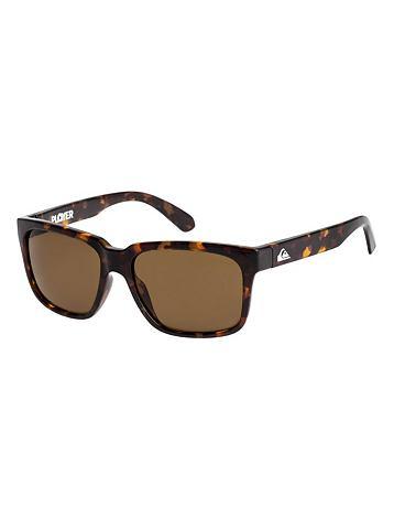 QUIKSILVER Солнцезащитные очки »Player&laqu...