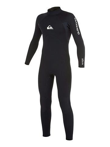 Back Zip GBS костюм для подводного пла...