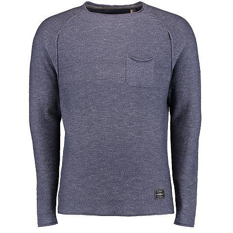 Пуловер с длинными рукавами »Jac...