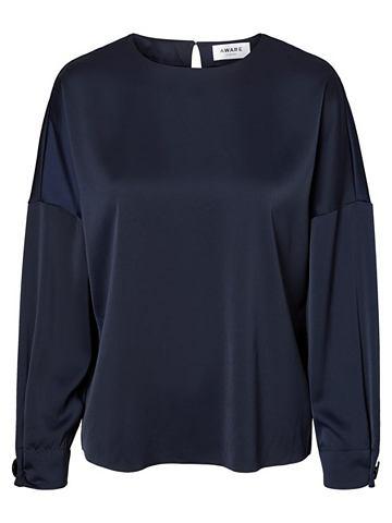 Aware блузка с длинным рукавом
