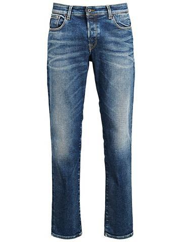 Jack & Jones Comfort форма джинсы