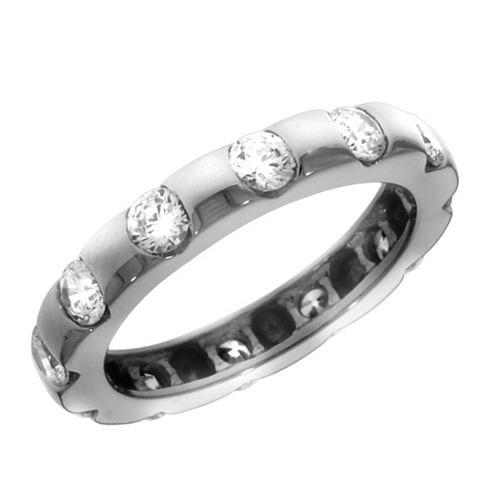 VIVANCE Кольцо »925/- Sterling Silber Zi...