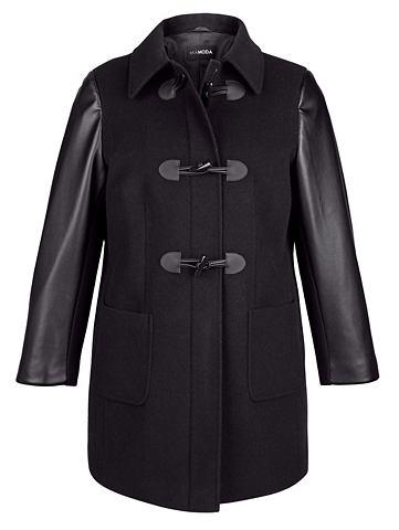 Пальто короткое в Dufflecoat-Form
